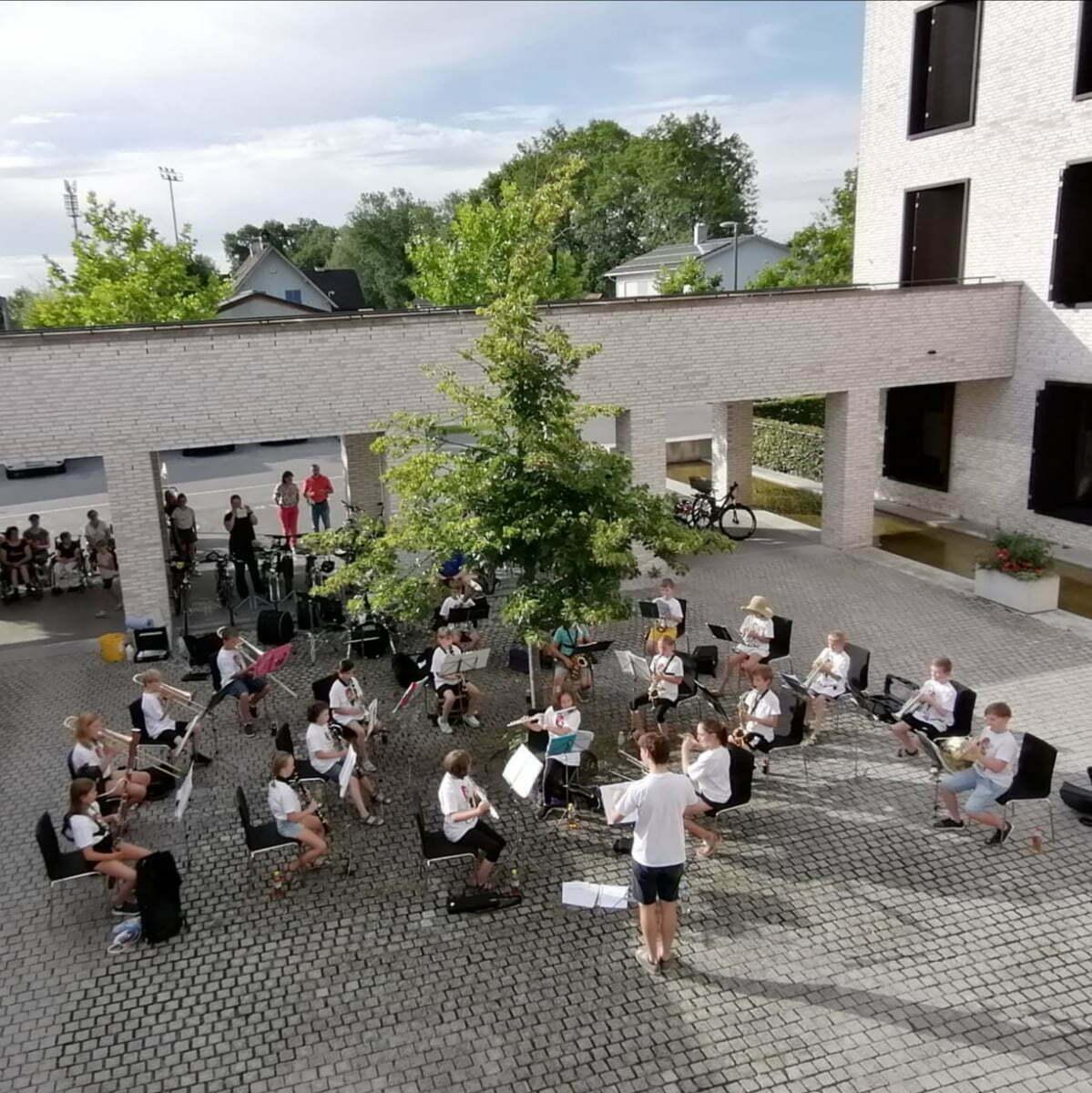 Pumuckl Pflegeheim Birkenwiese